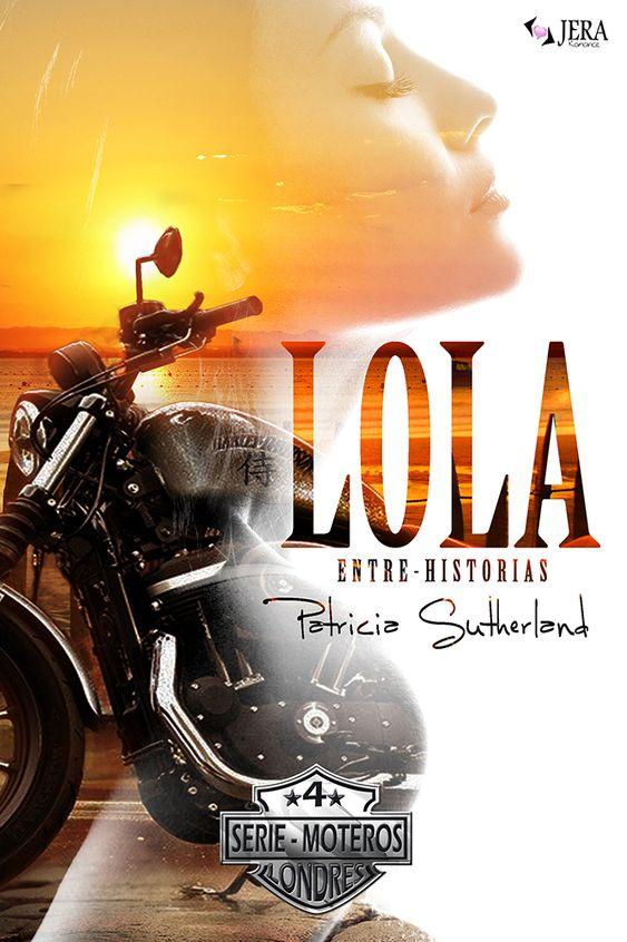Lola Entre Historias, Patricia Sutherland: