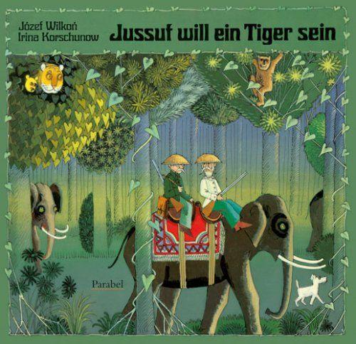 Jussuf will ein Tiger sein von Irina Korschunow http://www.amazon.de/dp/3789811157/ref=cm_sw_r_pi_dp_ByTixb048VRJF