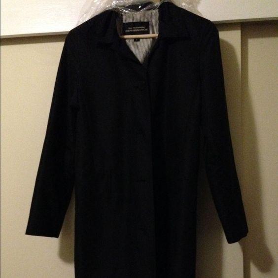 La Nouvelle Renaissance walking jacket. Upper calf length. La Nouvelle Renaissance Jackets & Coats