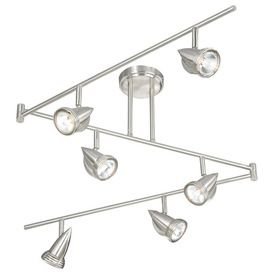 transitional track lighting by Lighting Front