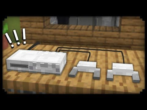 Epingle Sur Minecraft