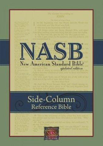 NASB Side Column Reference-Black Bond