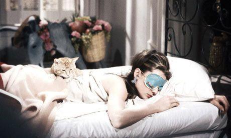 Breakfast at Tiffany's (Bonequinha de Luxo)