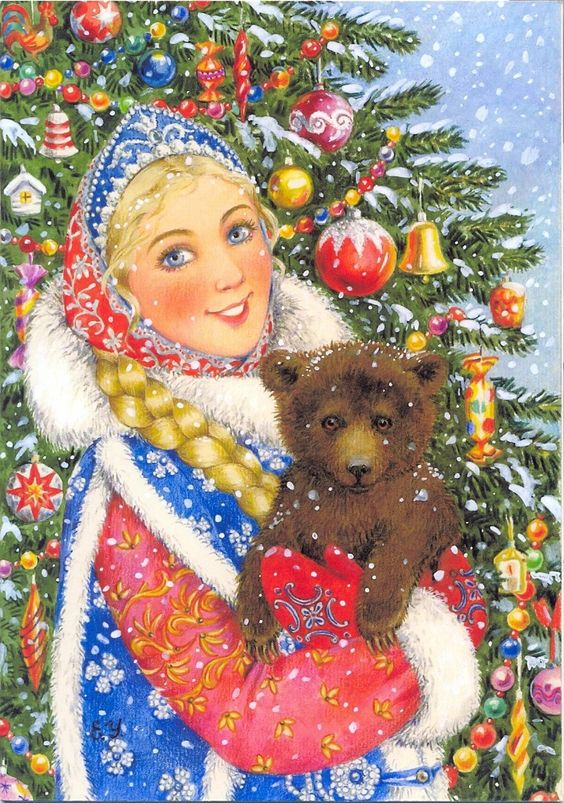Е.Уварова, мои открытки - 26 фото. Фотографии Ирина Семакова.: