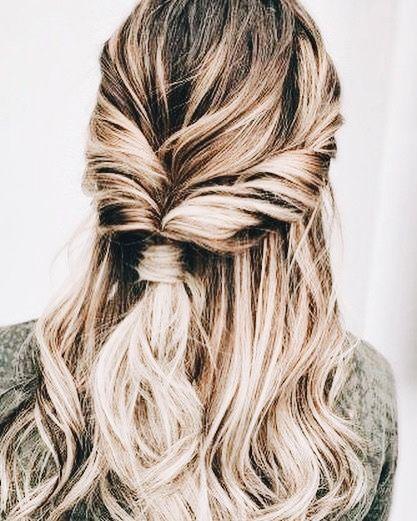 Date Night Hairstyle Hairstyles Date Night Hairstyles First Date Hairstyles Pony Tails Curly Hair Hairstyles Pretty Hairstyles Hair Styles Long Hair Styles