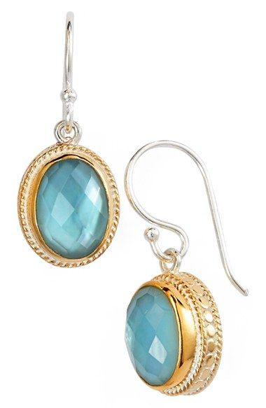 Anna Beck 'Gili' Drop Earrings available at #Nordstrom