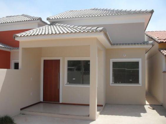 Projetos de casas para lotes pequenos pesquisa google for Fachada apartamentos pequenos
