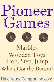 Pioneer Games Classroom Visit