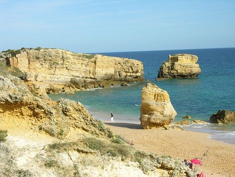 Albufeira - Algarve - portu.ch