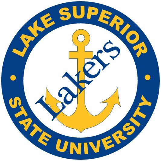 lake superior college map Campus Map Lake Superior State University Lake Superior State lake superior college map