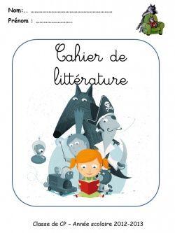 PAGES DE GARDE 2012-2013 - La classe de Corinne
