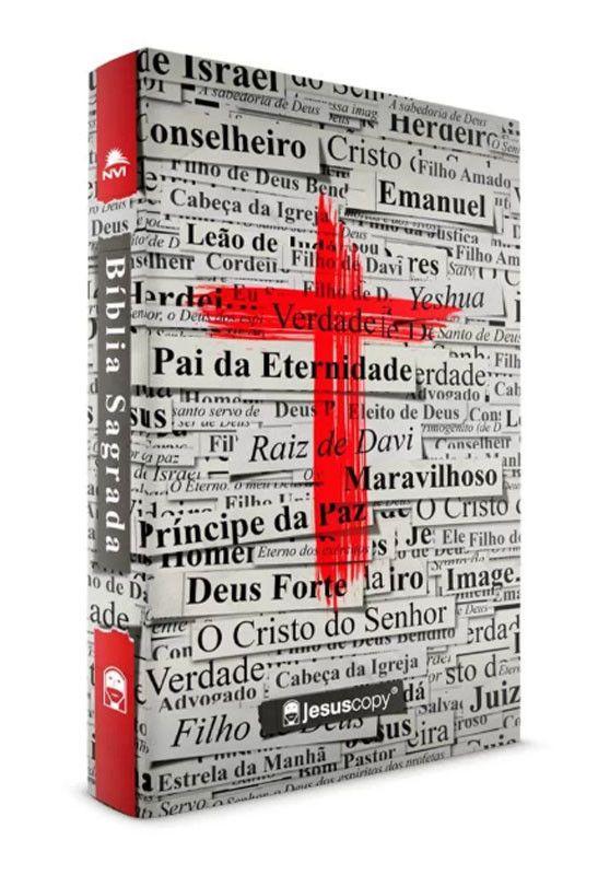 Pin De Daiana Costa Em Biblias Em 2020 Biblia Sagrada Biblia Em