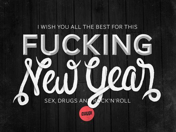New Year Fucking 78
