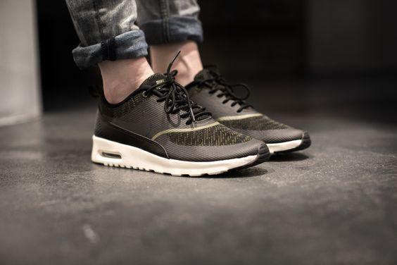 Nike Air Max Thea Garcon
