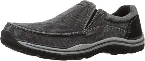 Shop For Skechers Men S Expected Avillo Relaxed Fit Slip On Loafer