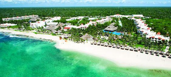 Rivera Maya Mexico, El Dorado Royale Resort. This place was awesome!