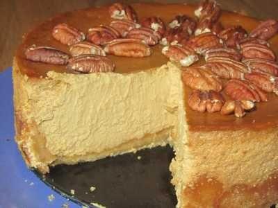caramel and more moka pecans cheesecake caramel caramel pecan