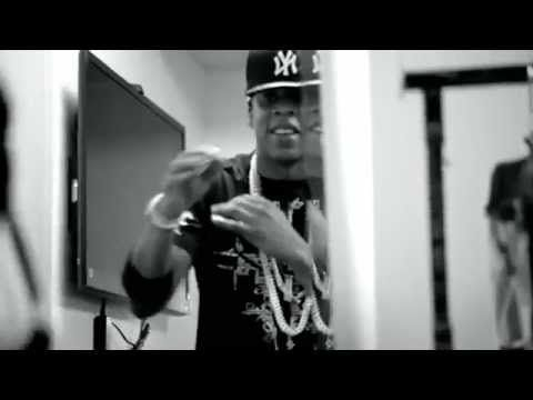 "Jay-Z ""Marcy to Barclays"" Rocawear Commercial"