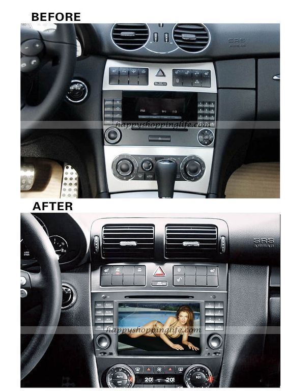 Dvd players mercedes benz and buses on pinterest for Mercedes benz dvd player