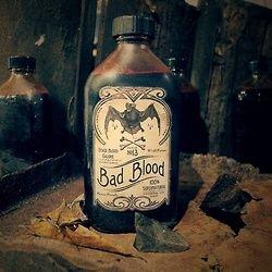 Bad Blood...