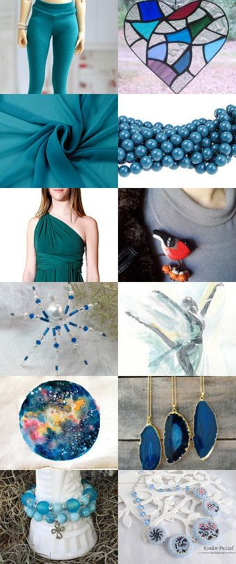 Take a look how beautiful ! by YuliaArt on Etsy--Pinned with TreasuryPin.com