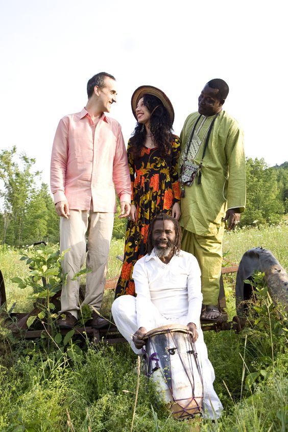 Roots Quartet