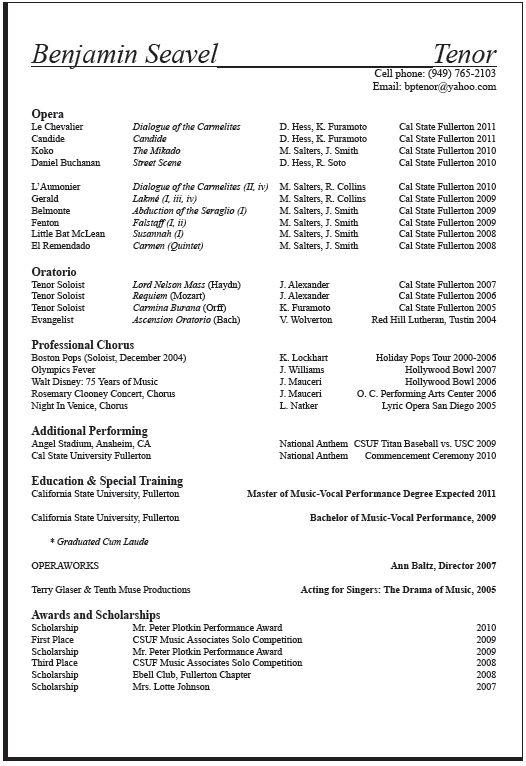 Arts Resume Serptocarpentersdaughterco Artist Resume Student Resume Acting Resume Template