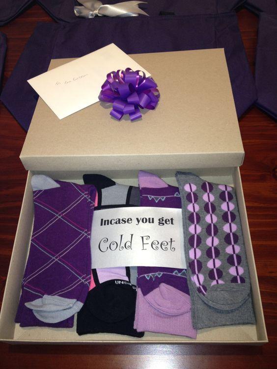 Quirky Wedding Gifts For Bride And Groom : groom that s groom men groomsmen wear groomsmen socks navy bridesmaids ...