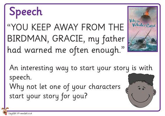key stage 2 literacy creative writing