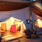 Glamping in BC / Adventure Awaits