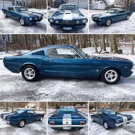 Classic Ford Cars For Sale In Canada Fordclassiccars Classic