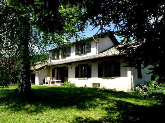 Vente maison 9 pièces 140 m² Le Chambon sur Lignon (43) - 218000 € - A…