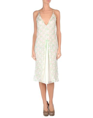 I found this great CHRISTOPHER KANE Knee-length dress on yoox.com. Click on the image above to get a coupon code for Free Standard Shipping on your next order. #yoox