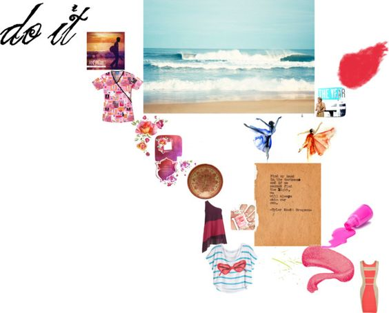 """""""do it"""" by laverruga on Polyvore"""