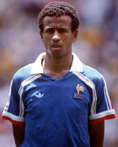 Jean Tigana (France)