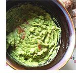 Manila Coco Virgin Coconut Oil - No-Fuss Guacamole Recipe