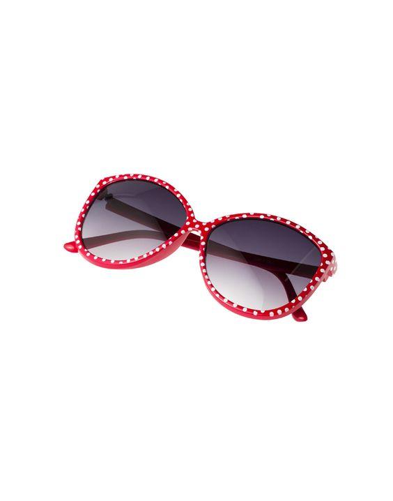 Solglasögon från Indiska