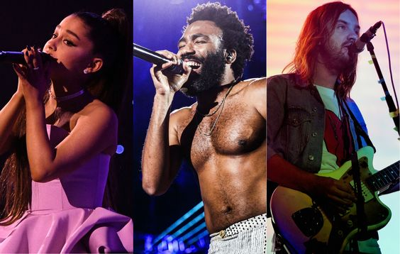 Ariana Grande, Tame Impala and Childish Gambino will perform at the Empire Polo Club, Indio, California for two weekends.