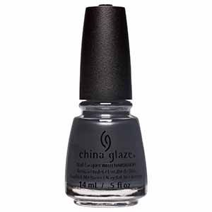 China Glaze- Street Regal- Haute Heavy