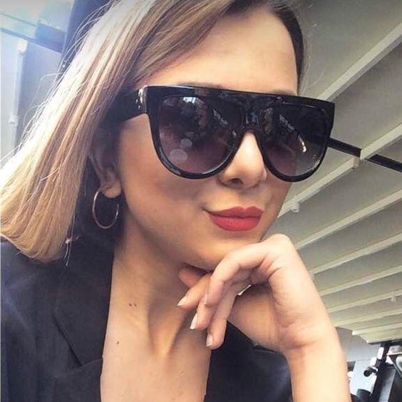 159 Begenme 2 Yorum Instagram 39 Da Gozluk Aksesuar Gunes Gozlugu Kapincom Quot Ilaydakirca Kemik Model Stok Kodu Ce Women Sunglasses Fashion