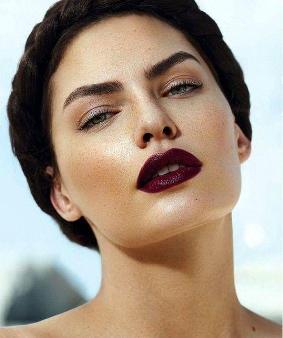 oxblood lipstick 9