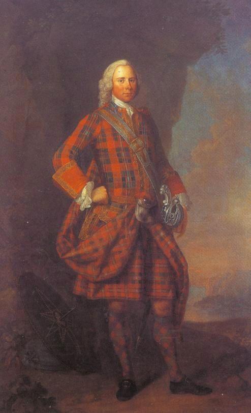 Tartan Jackets Coats Pre1800 Kilt Scottish Fashion Scottish Clans