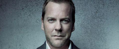 NBC offre un ruolo alla star di Touch Kiefer Sutherland