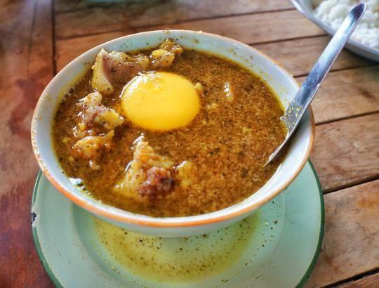 Resep Dan Cara Membuat Pallu Basa Makassar Enak Resep Makanan Ide Makanan Resep
