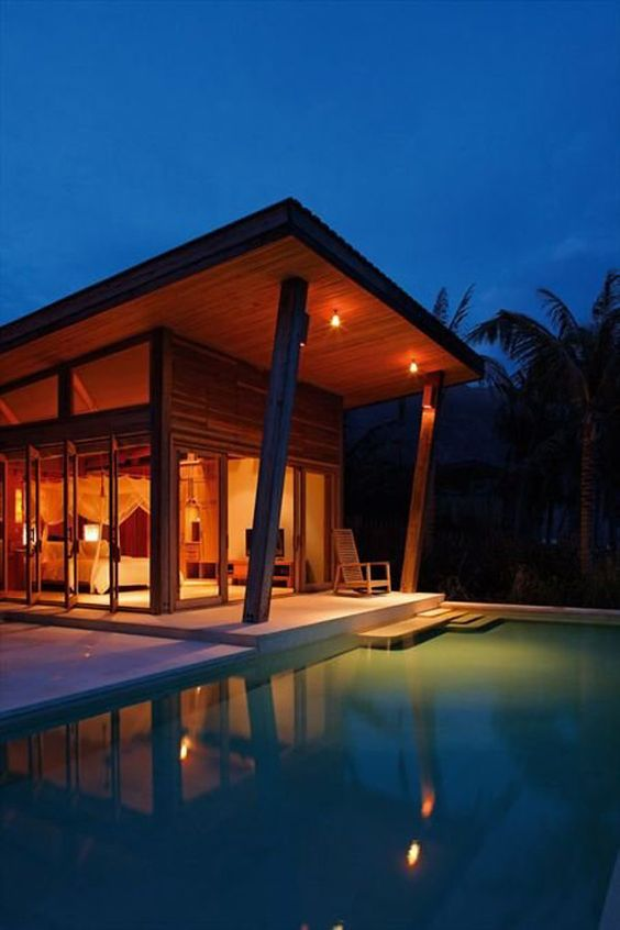 The Six Senses Con Dao Resort in Vietnam, designed by AW²