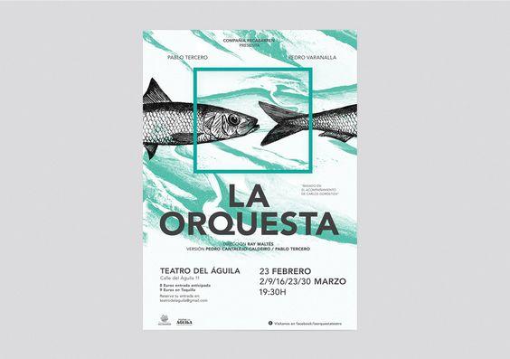 La Orquesta - Sonia Castillo