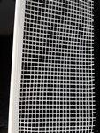 Hálós ablakcsatlakozó elem