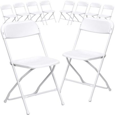 Home Plastic Folding Chairs Folding Chair Plastic Chair