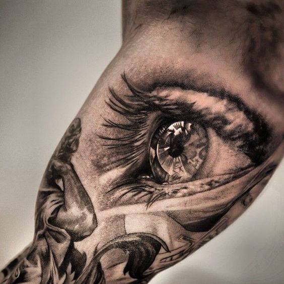 Today we are going to take a look at the 20 best tattoos of 2014 showcased by Tattoodo: a fast-growing global tattoo community founded by Ami James, tattoo artist and Reality TV star from the shows Miami Ink and NY Ink. Besides being a source for unique custom tattoo designs, Tattoodo showcases the best tattoo art and artists…