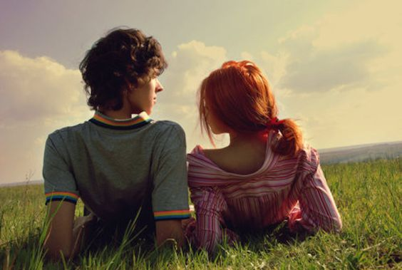 5 Reasons Everyone Wants To Date A Redhead | How to be a Redhead #ValentinesDay